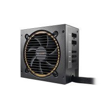 Be Quiet! Pure Power 10 500w Cm 500w Black