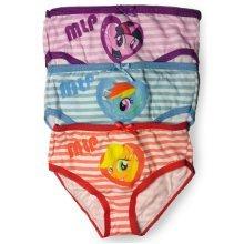 My Little Pony Pants - Stripes
