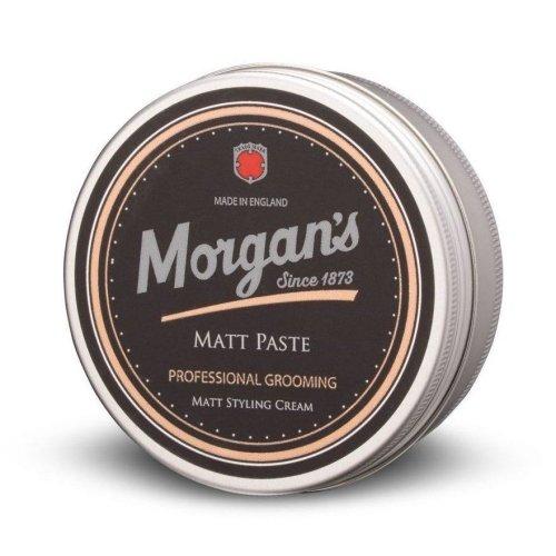Morgan's Matt Paste, Matt Styling Cream 75ml
