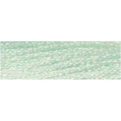 DMC 16087 DMC Light Effects Embroidery Floss 8.7 Yards-Lime