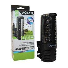 Aquael Internal Aquarium Filter ASAP 300 (100 litre)