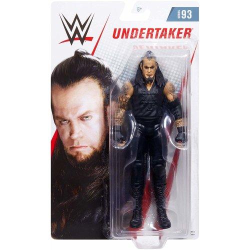 WWE Basic - Series 93 - Undertaker Figure