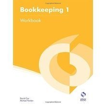 Bookkeeping 1 Workbook (aat Accounting - Level 2 Certificate in Accounting)
