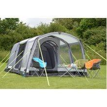 Kampa Hayling 4 Air Pro Tent 2017