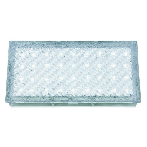Led Recessed Clear Rectangle Walkover White Led IP68