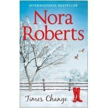 Times Change (time and Again, Book 2)