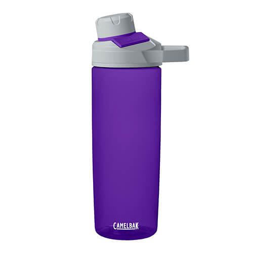 CamelBak 600ml Chute Mag Iris Purple Water Bottle