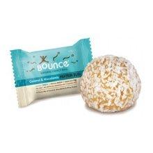 Bounce Coconut & Macadamia Protein Bounce Balls 12 X 40g
