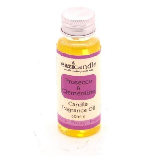EaziCandle Fragrance Oil 30ml - Prosecco & Clementine