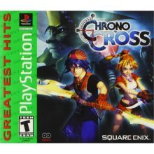 Chrono Cross - PlayStation