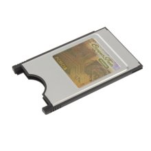 CF Compact Flash Card Reader Adapter Converter to PC Laptop PCMCIA