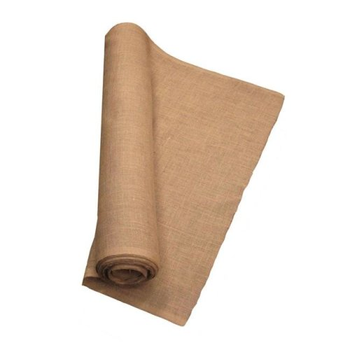 30 Yards Burlap Fabric, Natural - 60 in.