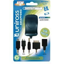 1000 ma PSP DSi DS PSP Go Female USB Adaptors 5v