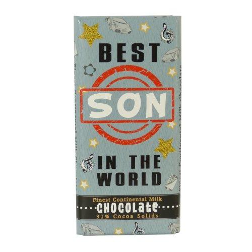 Chocolate Bar - Best Son