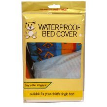 Waterproof Mattress Protector Single Bed