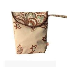 Multi-function Wet Bags Waterproof Diaper Bag Nappy Bag(21*6*25CM, D)