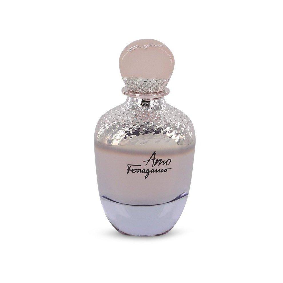 Amo Ferragamo Eau De Parfum 3 Piece Set