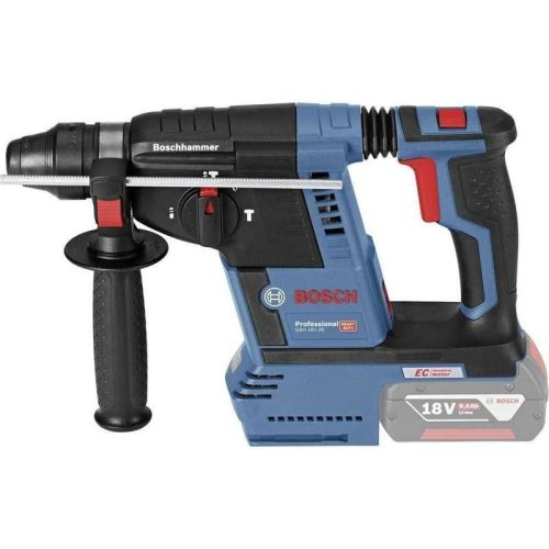 Bosch GBH18V-26 Professional SDS Hammer Drill (Body Only)