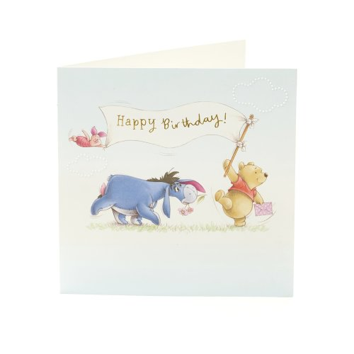 Birthday Card For Friend