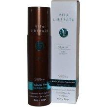 Vita Liberata Organic Anti-Cellulite Tan Enchancing Treatment 200ml