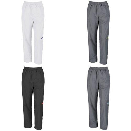 Spiro Mens Micro-Lite Performance Sports Pants / Tracksuit Bottoms