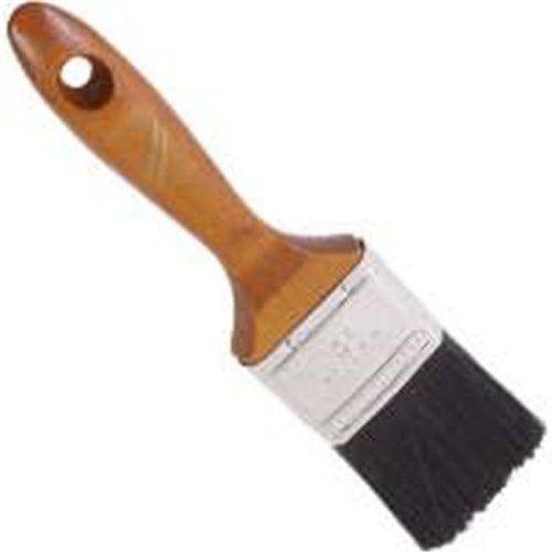 Linzer Products WC1123-1.5 Polyester Varnish Wall Brushes 1.5 In.