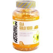 Applied Nutrition Cla Gold - 100 Soft Gels