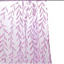 Window Curtain Door Curtain Tulle 200x100CM