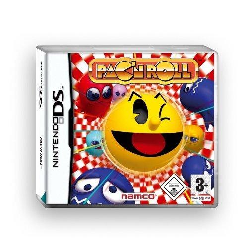 Pac n Roll (Nintendo DS)