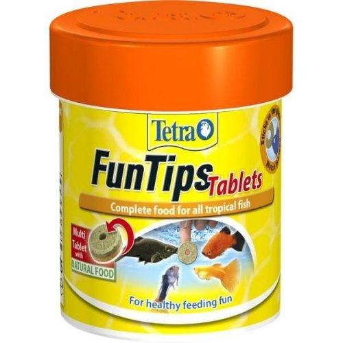 Tetra Tropical Fun Tips