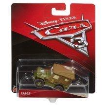 Disney Pixar Cars 3 Diecast - Sarge