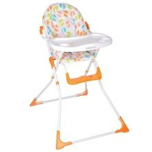 Safetots Foldable Compact High Chair