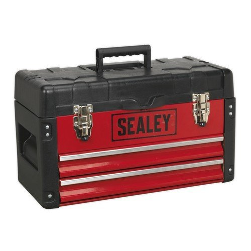 Sealey AP547 Toolbox with 2 Drawers 500mm