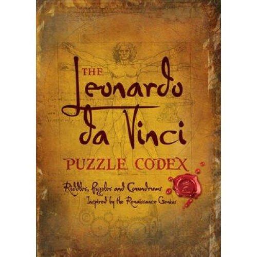 The Leonardo Da Vinci Puzzle Codex