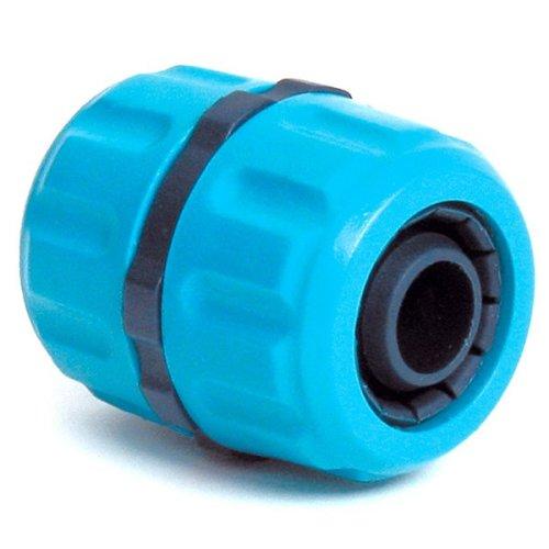 """1/2"""" - 5/8"""" Garden Water Hose Pipe Adaptor Joiner Connector Repairer"""