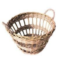 Lowestoft Log Basket