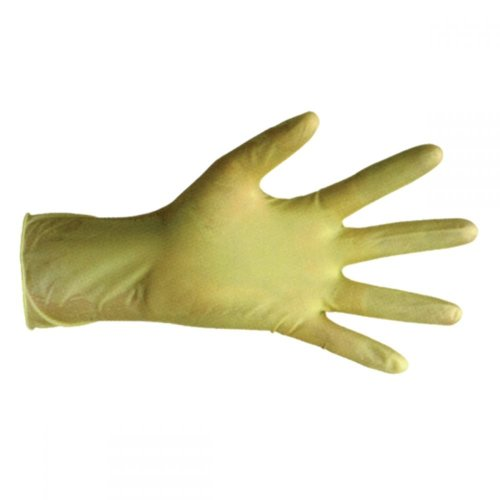 Latex Gloves P/free Sml 100's