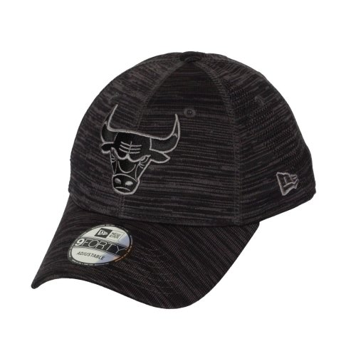 new product 00de5 10e28 New Era Engineered Fit 9Forty Snapback Cap ~ Chicago Bulls on OnBuy