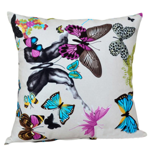 Fashion Pillow Home/Office Back/Body Pillow Throw Pillow-A5