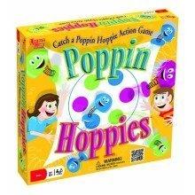 Poppin' Hoppies