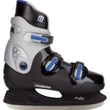 Nijdam Ice Hockey Skates Size 39 0089-ZZB-39