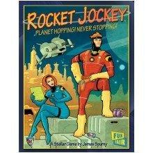 Rocket Jockey