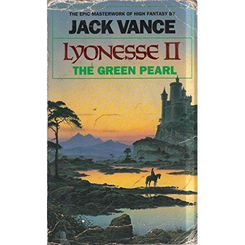Lyonesse II: The Green Pearl (Lyonesse series)