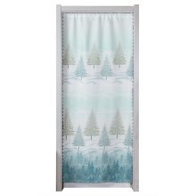 Japanese Home Decorative Noren Doorway Curtain Tapestry for Bedroom 80x180cm,d
