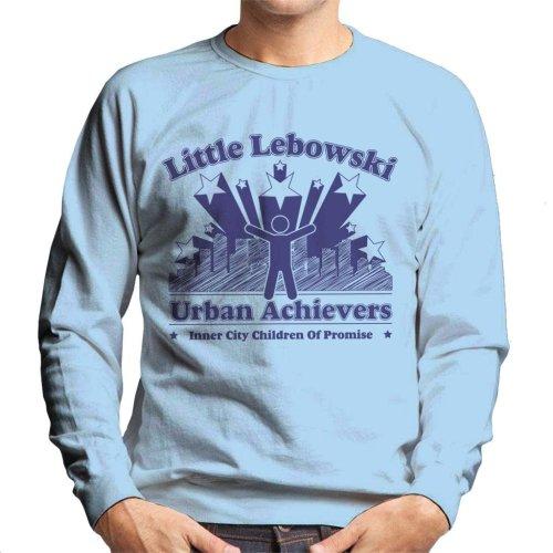 Big Lebowski Inspired Urban Achievers Men's Sweatshirt