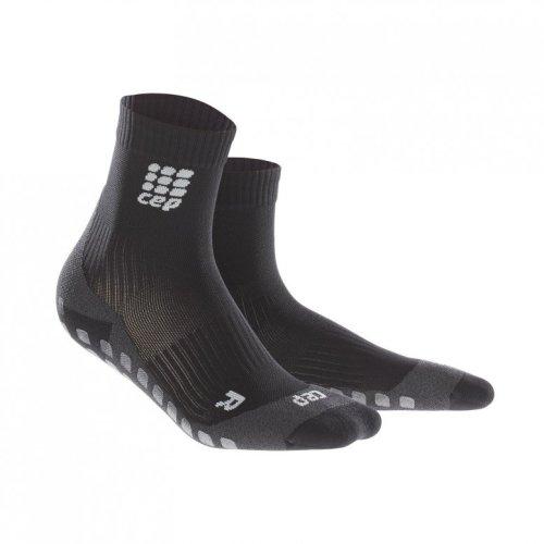 CEP GripTech Compression Short Socks