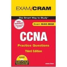 CCNA Practice Questions (Exam 640-802): Exam Cram
