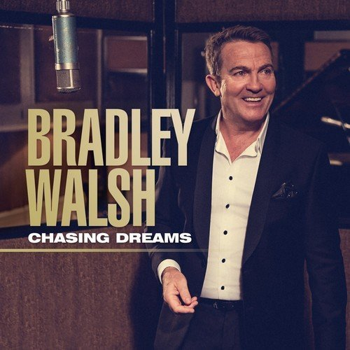 Bradley Walsh - Chasing Dreams | CD Album
