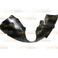 Bmw Z4 2003-2009 Front Wing Arch Liner Splashguard Left N/s