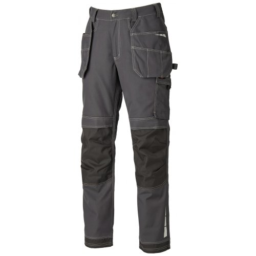 Dickies Eisenhower Extreme Work Trousers Grey (Various Sizes) Men's Worker